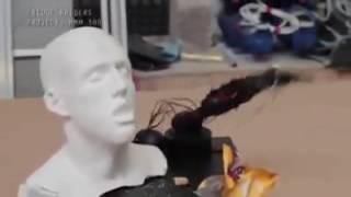 Fail robot compilation