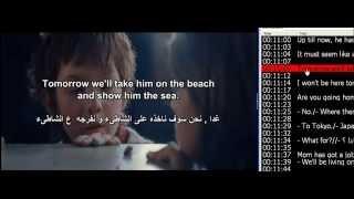 تعليم اللغة الانجليزية بالافلام