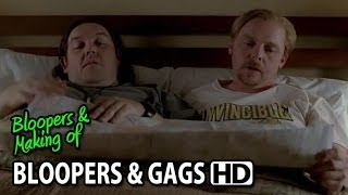 Paul (2011) Bloopers Outtakes Gag Reel (Part1/3)