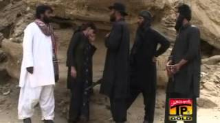ALLAH wasai, NEW Saraiki movie part 6 -Full Movie ,june 2015