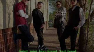 D45 - Zovhon miniih (lyrics).wmv