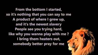 Boom Boom Boom Boom   Lyrics Empire Cast   Terrence Howard feat Bre Z