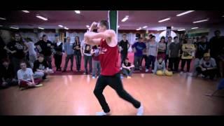 FNF Winter Dance Intensive 2011 - Rado FNF #4