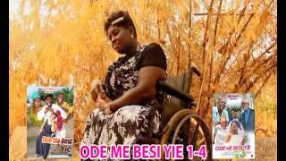 ODE ME BESI YIE SOUNDTRACK 2016 LATEST ASANTE AKAN GHANAIAN MOVIES...........WATCH IT.