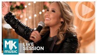 O Que Darei a Ti - Bruna Karla (Live Session)