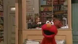 Sesame Street: Somebody Come And Play Today