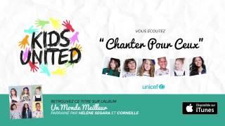 Kids United   Chanter Pour Ceux Qui Sont Loin De Chez Eux   Officiel