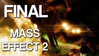 Misión Suicida - Mass Effect 2 final completo | Todos vivos | Locura | Español |