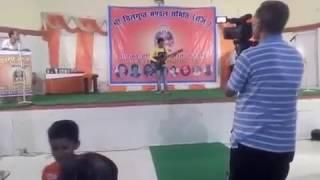 Hindi Songs Medley On Guitar - By Sarthak Srivastava (Prince)