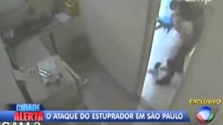 Nữ Y tá xém bị hiếp tại bệnh viện