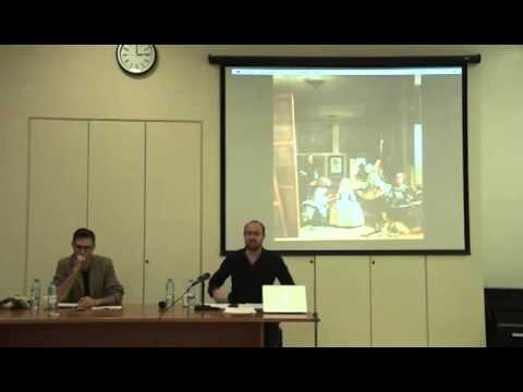 Aaron Schuster lecture on Foucault and Lacan at AUB