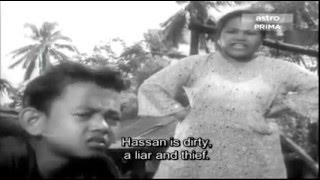 P  Ramlee   Sarjan Hassan 1958