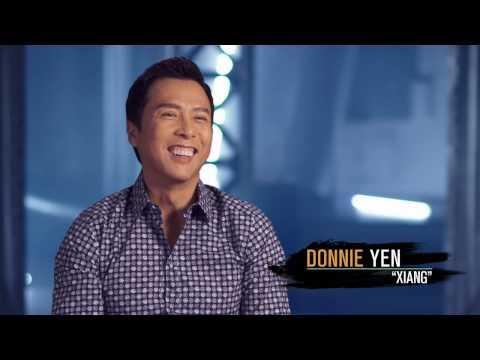 Xxx Mp4 XXx Return Of Xander Cage 2017 Donnie Yen Featurette Paramount Pictures 3gp Sex