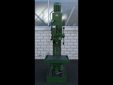 Xxx Mp4 WMW BK32AI Box Column Drill 3gp Sex