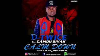 D   TWICE  FT  CANDY DIVA     CALM DOWN produced by J WILLz360p