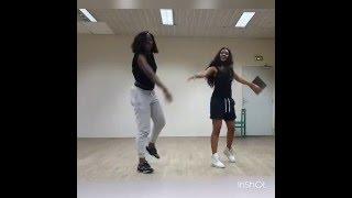 Eugy ft Mr Eazi - Dance for me (Challenge video) | ALL FRESHNESS |