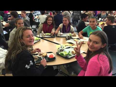 MMS Mix It Up at Lunch 2015