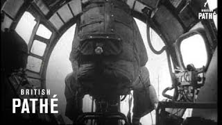 Flashback To Hiroshima Atom Drop (1964)
