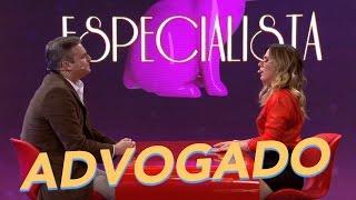 Entrevista com Especialista - Tatá Werneck - Lady Night - Humor Multishow