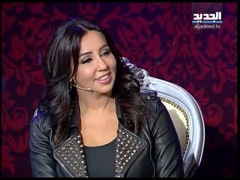بعدنا مع رابعة حلقة 01 11 2012 كاملة