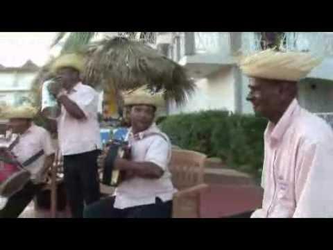 Musica Tipica de la Republica Dominicana El Cibao