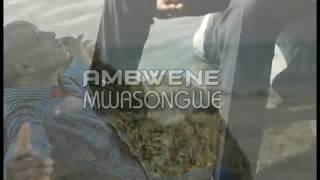 Ombi langu by Ambwene mwaisongwe
