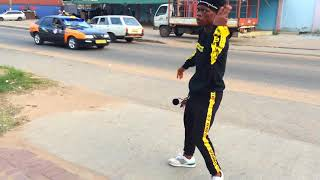 Shatta Wale - Wonders ft Olamide(Official Video from solto dancer khalifa