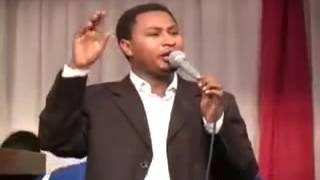 ALISHAM LELA (አልሻም ሌላ ነገር) - Tekeste Getenet