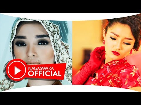 Xxx Mp4 Zaskia Gotik Vs Siti Badriah – Tobat Maksiat Music Video NAGASWARA Music 3gp Sex