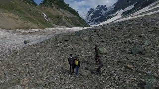 [Part 3 ] Mumbai To Ladakh | SONAMARG
