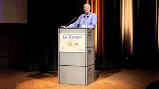 Origins 2011 - David Deamer - Innovaxiom