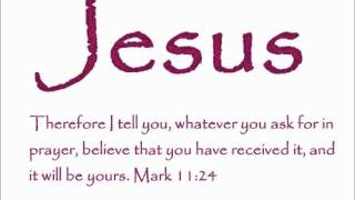 Jesus Christ - Glorify Your Name (music by Hillsong)