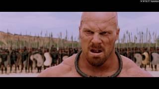 TROY - Achilles VS Boagrius - SAVAŞ SAHNESİ (TÜRKÇE DUBLAJ)