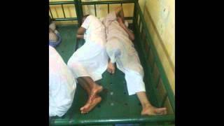 استقبال سجن تبوك