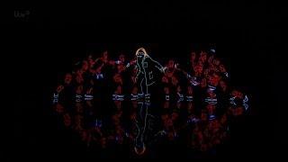 Britain's Got Talent Season 8 Semi-Final Round 4 Light Balance
