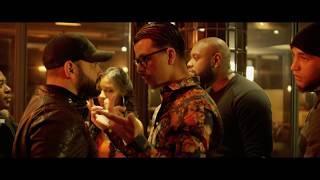 HOOSS // Dans le noir // clip officiel 2018