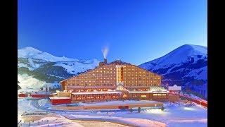 Polat Erzurum Resort Hotel / Jolly Tur