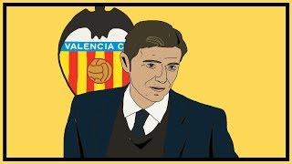 Tactics Explained | Valencia: La Liga Challengers?