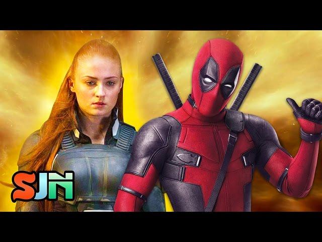New Mutants Weirdly Coming BEFORE Deadpool 2, Dark Phoenix Confirmed