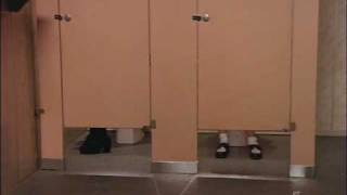 The Stall - I Don't Have a Square to Spare