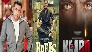Salman Khan's Bigg Boss 10 To Get Bannned   Shah Rukh & Hrithik's Begins Officially & More