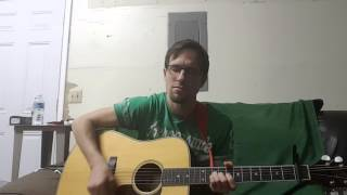Till The Wheels Fall Off LoCash  (Acoustic Cover)