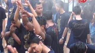 Romansa BRJ (Bronjest) 2016 - Salah Tompo   Maya Ft Lutfi Sutengki