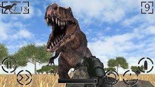 Dinosaur Era: African Arena Android Gameplay