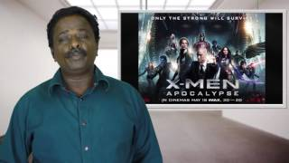 X Men Apocalypse Review - James McAvoy, Hugh Jackman - Tamil Talkies