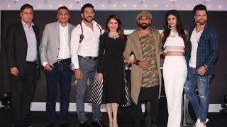 Ab India Ki Baari -  'So You Think You Can Dance' & tv new dance show launch