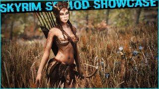 Skyrim SE Mods: Mese Standalone Female Follower