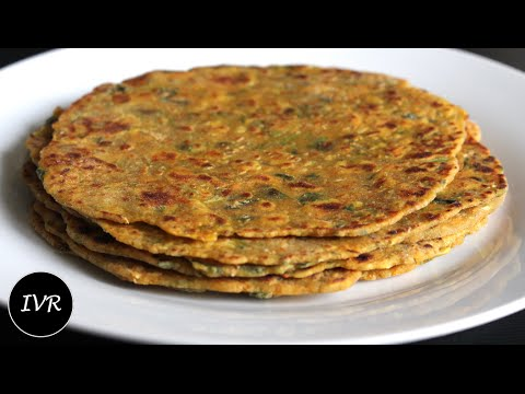 Xxx Mp4 Vegetable Thepla Gujarati Thepla Recipe Thepla Recipe Indian Vegetarian Recipe 3gp Sex