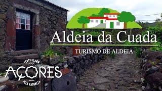 Cuada revisited, Azores 2016