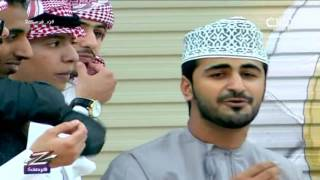 يا نبي سلام عليك - محمد الذهلي وعبدالمجيد الفوزان وخالد المحيميد وعبدالرحمن آل زايد | #زد_فرصتك2
